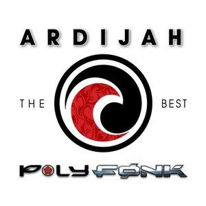 Ardijah 'The Best Polyfonk'