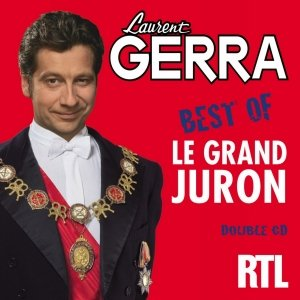 Best Of Le Grand Juron