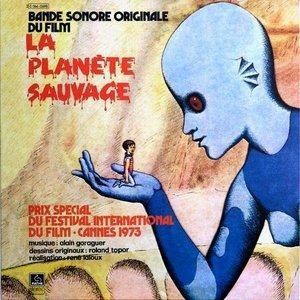 Image for 'La Planete Sauvage'