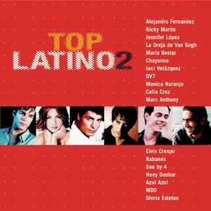 Top Latino 2001