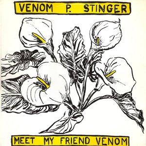 Meet My Friend Venom