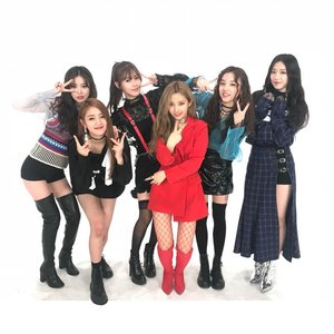 Avatar for (여자)아이들 [(G)I-DLE]