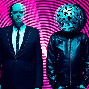 Аватар для Pet Shop Boys