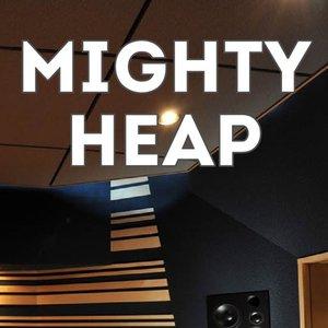 Avatar for Mighty Heap feat. Hatsune Miku