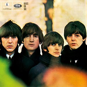 Image for 'Beatles for Sale'