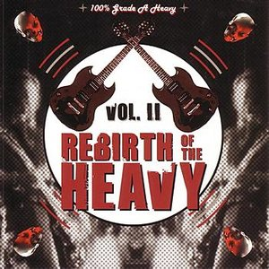 Rebirth Of The Heavy Vol. II
