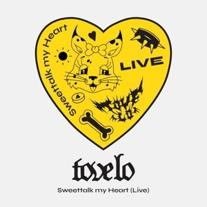 Sweettalk my Heart (Live At VEVO) - Single