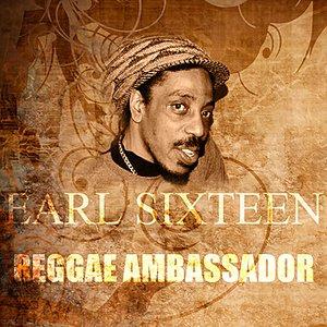 Reggae Ambassador