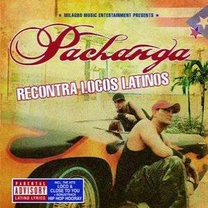 Recontra Locos Latinos