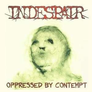 Oppressed by Contempt