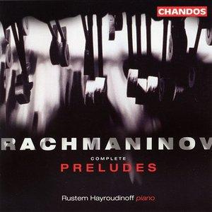 Rachmaninov: Complete Piano Preludes