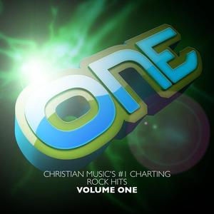 ONE Christian Music's #1 Charting Rock Hits V1