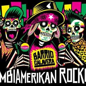 Kumbiamerikan Rockers