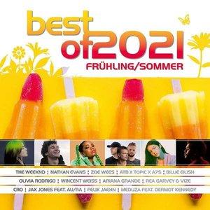 Best Of 2021 - Frühling/Sommer