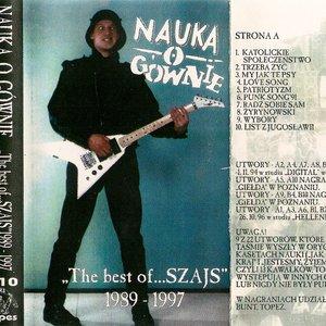 The best of...SZAJS 1989-1997