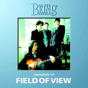 Complete of Field of View at the Being Studio