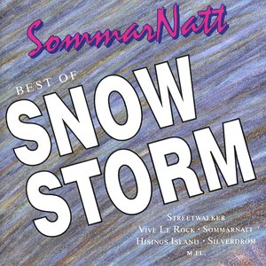 Best Of Snowstorm