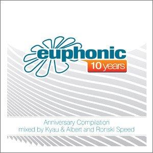 Euphonic 10 Years