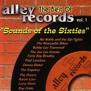 The Best Of Alley Records - Vol. 1
