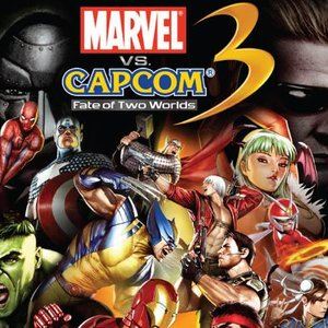 Avatar for Marvel vs. Capcom 3: Fate of Two Worlds