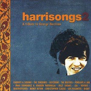 Harrisongs Vol 2 (A Tribute To George Harrison)