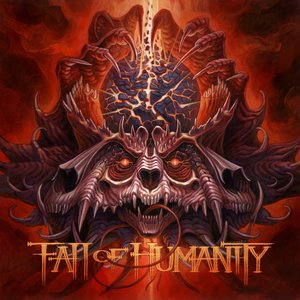 Fall of Humanity - EP
