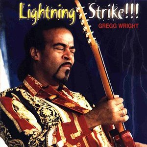 Lightning Strike!!!