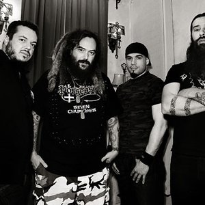 Avatar for Cavalera Conspiracy