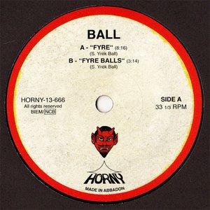 Fyre Balls