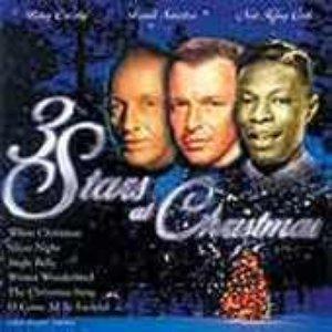 Awatar dla Bing Crosby - Frank Sinatra - Nat King Cole