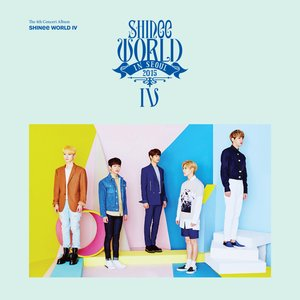 SHINee WORLD IV – The 4th Concert Album (Live)
