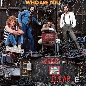 Image for 'Who Are You'