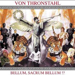Bellum, Sacrum Bellum !?