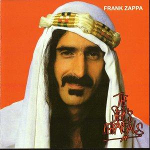 The Sheik's Rehearsals (disc 1)
