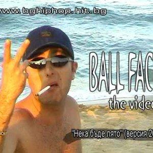 Avatar for Ball Face