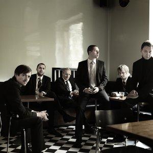 Bild für 'The Five Corners Quintet'
