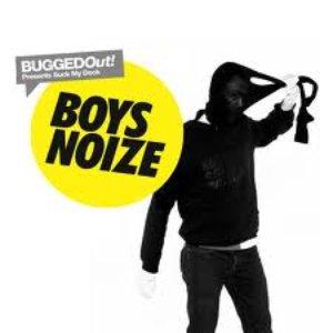 Avatar for Boys Noize / Thomas Bangalter