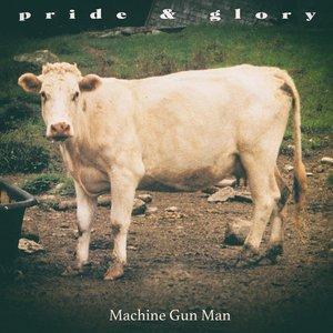 Machine Gun Man (Acoustic Version)