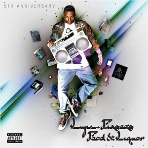 Lupe Fiasco's Food & Liquor (5th Anniversary Edition [Deluxe])