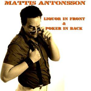 Liquor In Front & Poker In Back