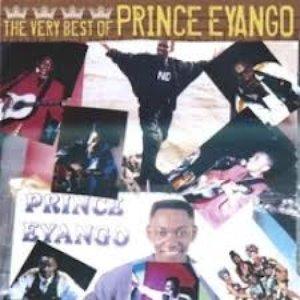 The very best of prince eyango