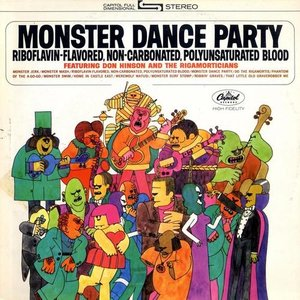 Monster Dance Party