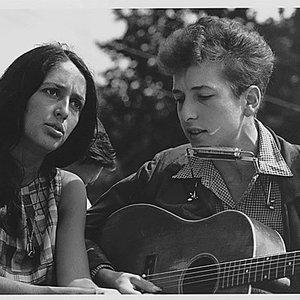 Avatar für Joan Baez & Bob Dylan