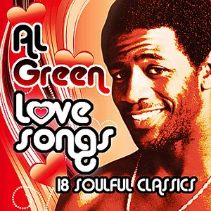 Al Green - Love Songs