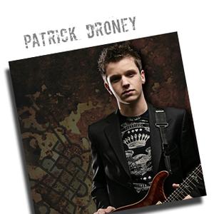 Patrick Droney