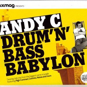 Drum 'n' Bass Babylon