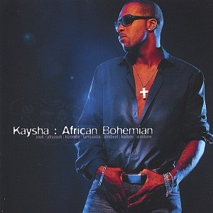 Image for 'African Bohemian'