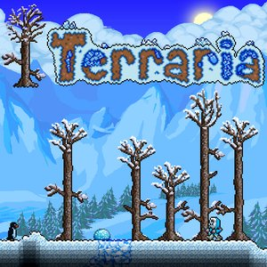 Terraria Soundtrack Volume 2