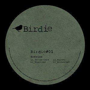 Trevino EP01