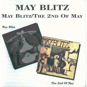 May Blitz/The 2nd of May